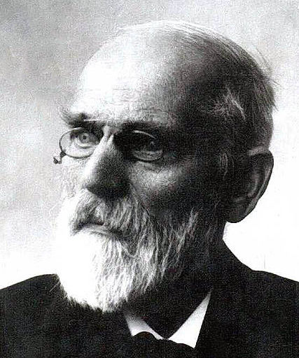 Johannes Diderik van der Waals was born on 23 November 1837 in Leiden, Netherlands and died 8 March 1923 (aged 85) in Amsterdam. He was the Nobel Prize for Physics in 1910. This picture is copied from Public Domain, https://commons.wikimedia.org/w/index.php?curid=68283